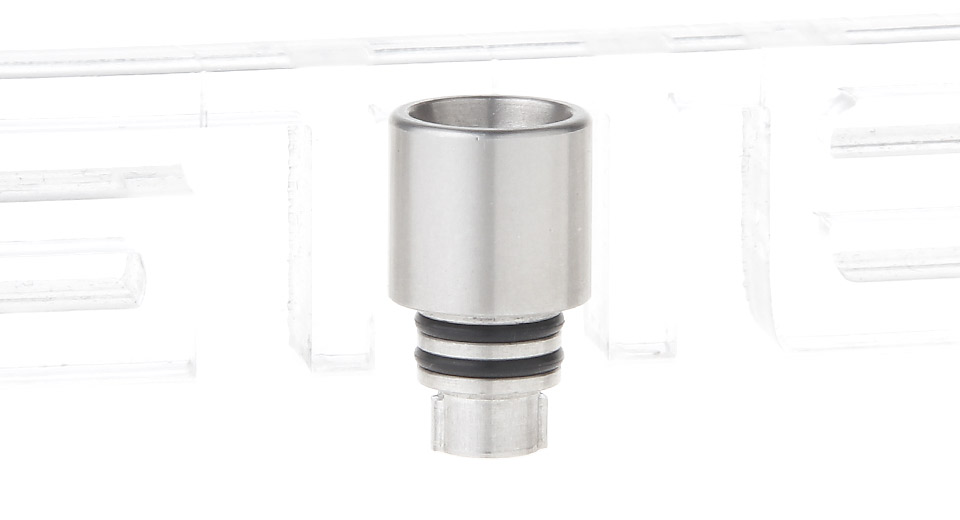 304 Stainless Steel 510 Drip Tip