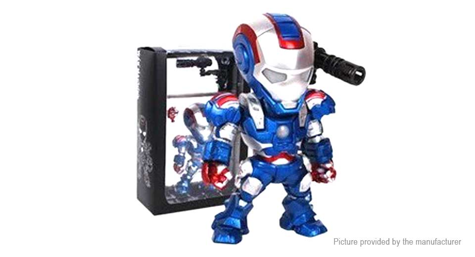 Iron Man 3 Robot Figure Doll Toy