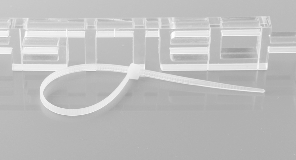 Image of 2.8*150mm Nylon Cable Zip Ties (400-Pack)
