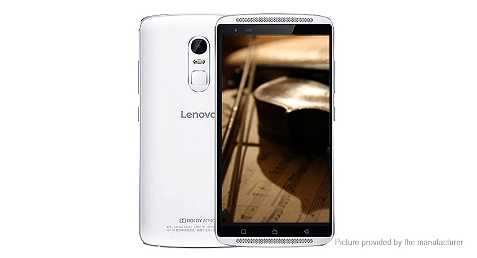 "Authentic Lenovo Vibe X3 5.5"" IPS LTE Smartphone (32GB/EU)"