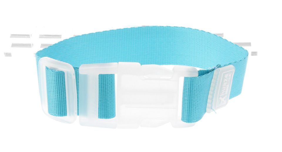 Image of Add-A-Bag Travel Luggage Suitcase Strap Belt