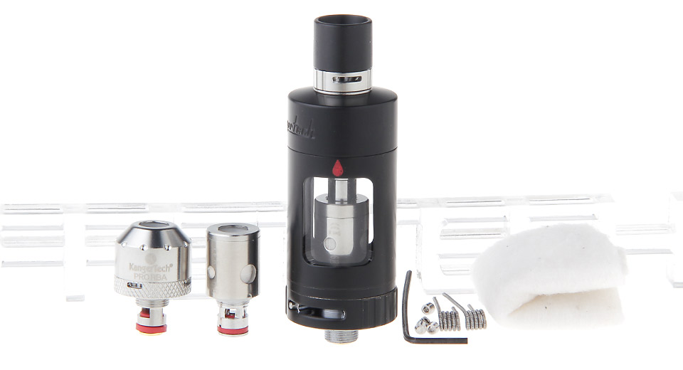Product Image: authentic-kangertech-protank-4-dual-coil