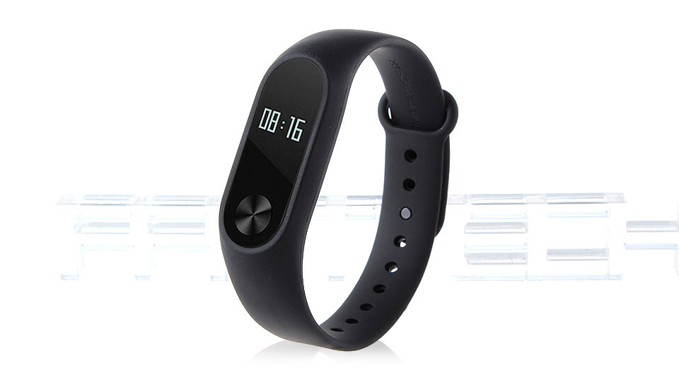 Image of Authentic Xiaomi Mi Band 2 Bluetooth V4.0 Sports Fitness Wristband