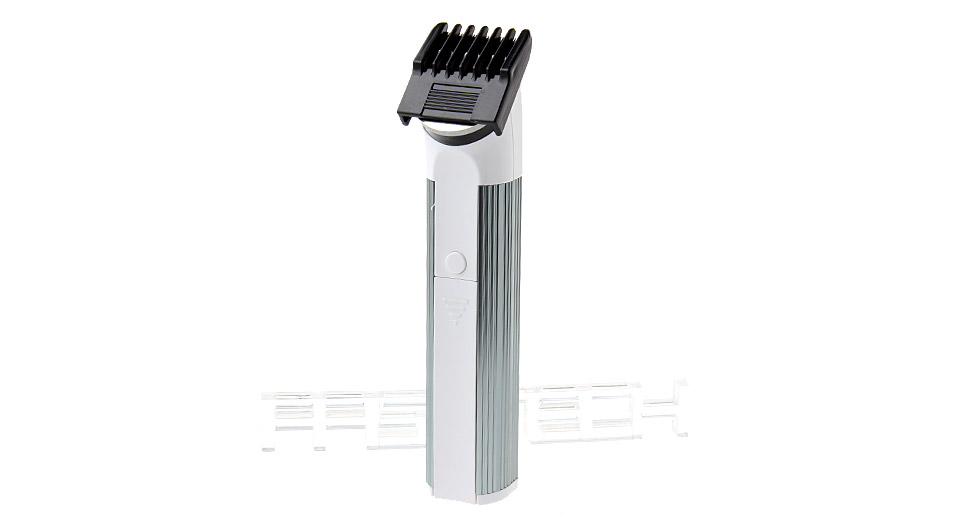 SONAR SN-6300 Rechargeable Electric Trimmer Men Baby Hair Clipper