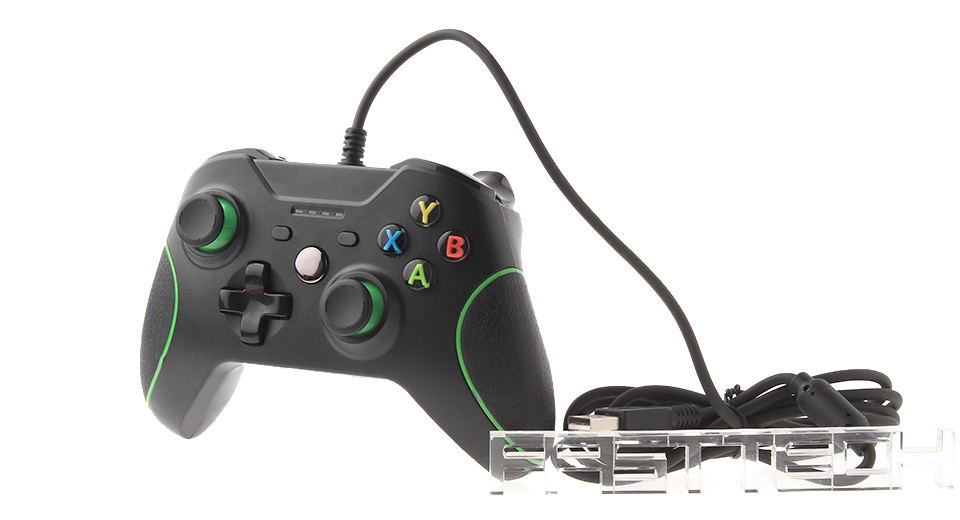 DOBE Wired Game Controller / Gamepad for Xbox One