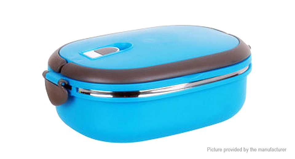 Stainless Steel Vacuum Seal Stacking Insulated Lunch Box