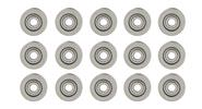 3mm Bore Pulley Bearing for 3D Printer (15-Pack)