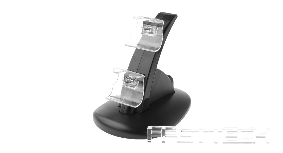 Dual Port Charging Station for Xbox One Wireless Controller