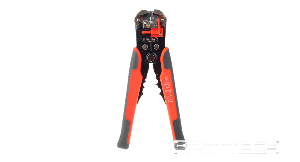 Multi-functional Automatic Wire Stripper Crimping Pliers Terminal Tool