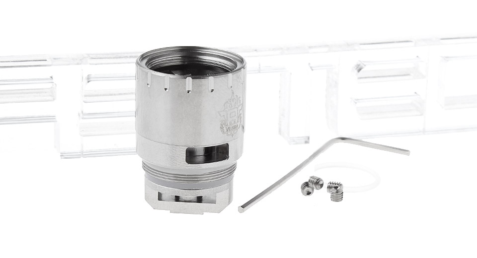 Image of Authentic Smoktech SMOK TFV8 Replacement V8-RBA Coil Head