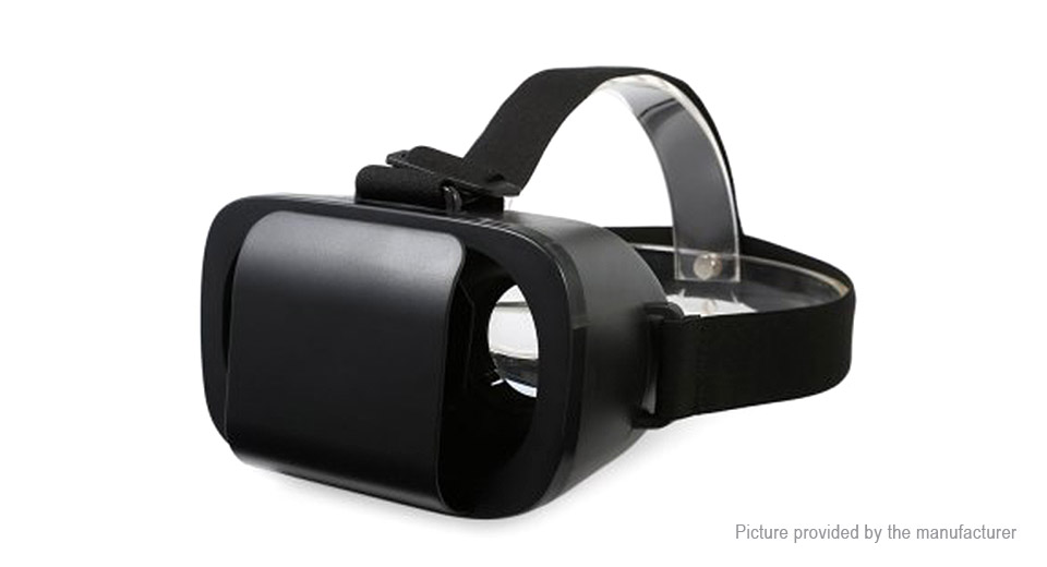 Virtual Reality VR 3D Glasses