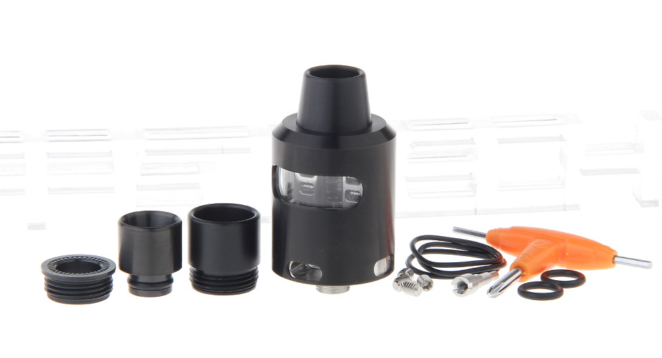 Product Image: authentic-geekvape-tsunami-24-rda-rebulidable