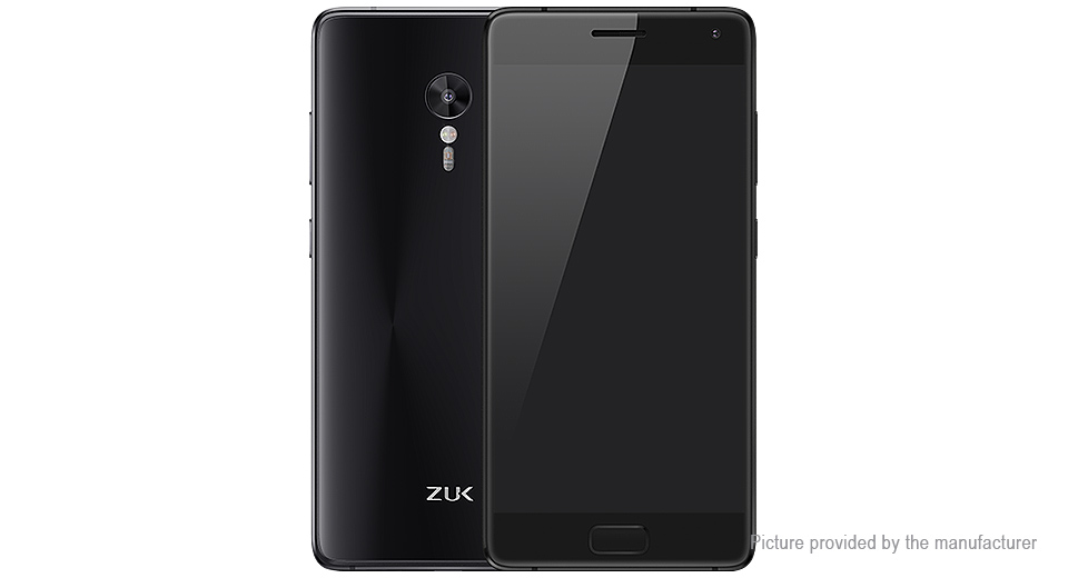 "Authentic Lenovo ZUK Z2 Pro 5.2"" LTE Smartphone (128GB/EU)"