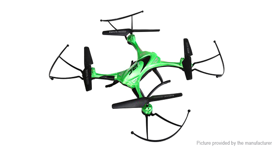 Authentic JJRC H31 Waterproof R/C Quadcopter (Wifi FPV, 0.3MP Camera)