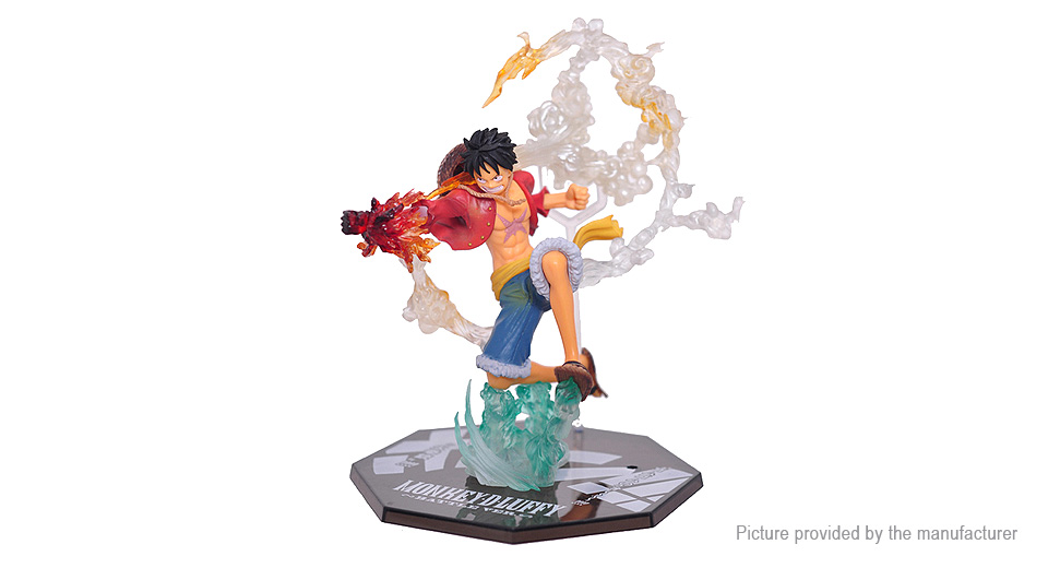 One Piece Monkey·D·Luffy Figure Toy