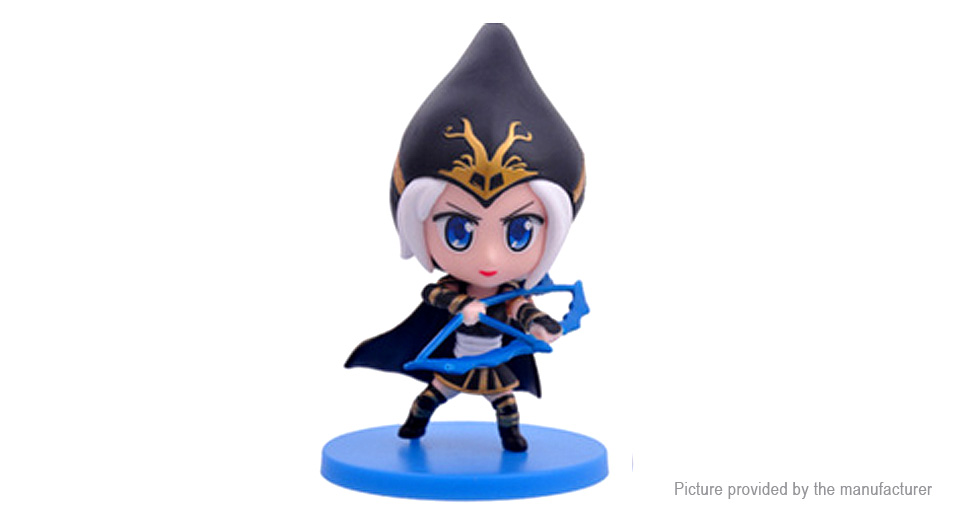 League of Legends LOL Ashe Figure Toy