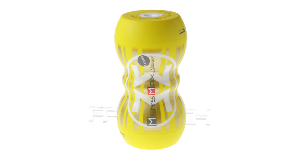 Mensmax Male Masturbation Cup Sex Toy