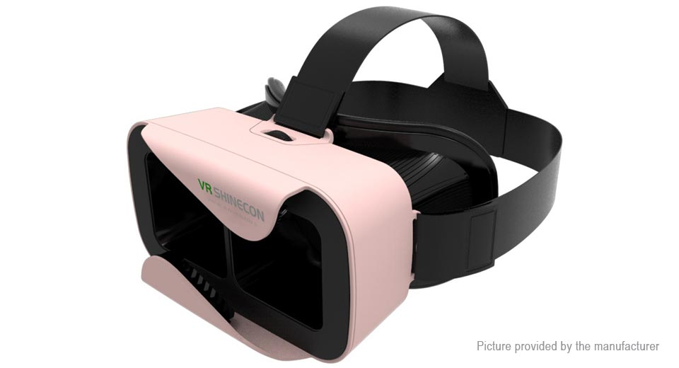 Product Image: vr-shinecon-iii-virtual-reality-vr-headset-3d