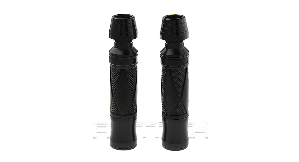 Universal Motorcycle Handlebar Grip Cover (Pair)
