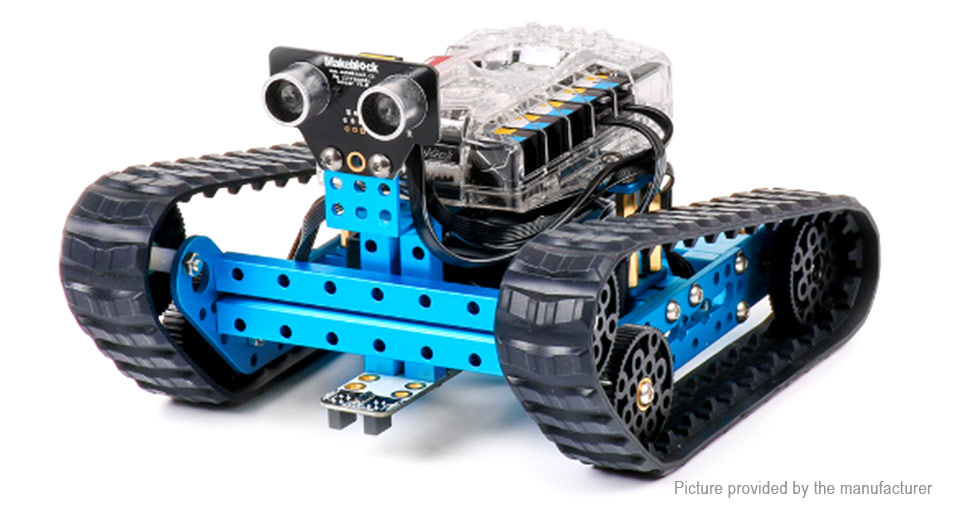 Image of Makeblock 3-in-1 mBot Ranger Educational Robot Kit