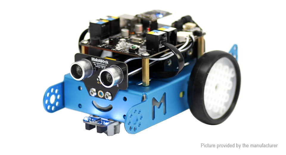 Image of Makeblock mBot STEM Educational Robot Kit