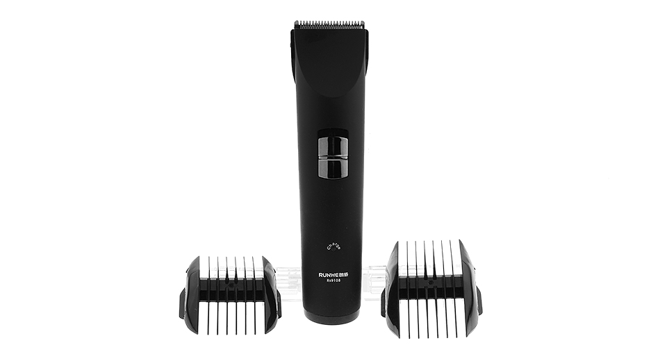 RUNWE Rs9108 Electric Rechargeable Hair Clipper