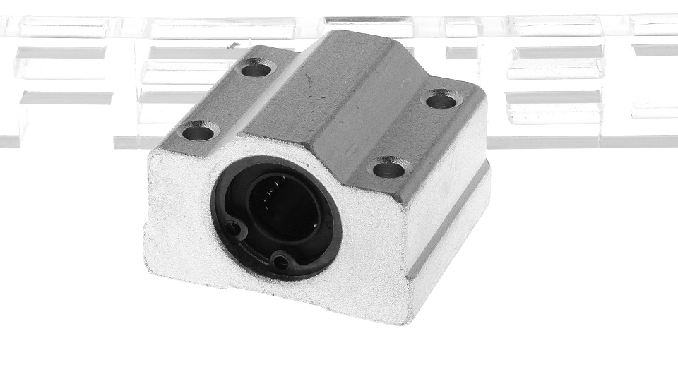 SCS10UU Linear Bearing Block for 3D Printer, SCS10UU