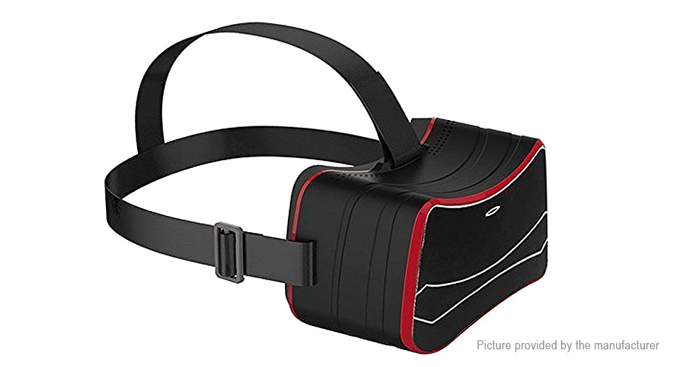 All-in-one 1080p HD VR Virtual Reality Headset Glasses (8GB/US)