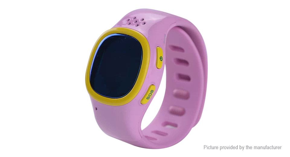 """Image of 0.66"""" Bluetooth V2.1 3G Smart Watch Phone for Kids"""
