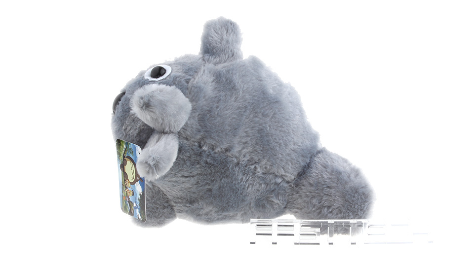 Totoro 25cm Stuffed Cartoon Doll Plush Soft Toy