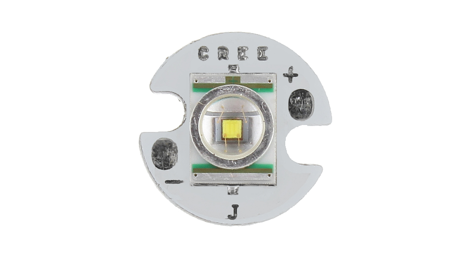 Cree XR-E Q3-WC 200LM 6300-6500K LED Emitter