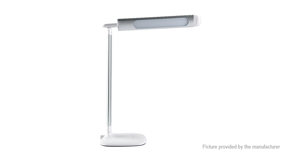 Tospo Touch Control LED Dimmable Desk Lamp