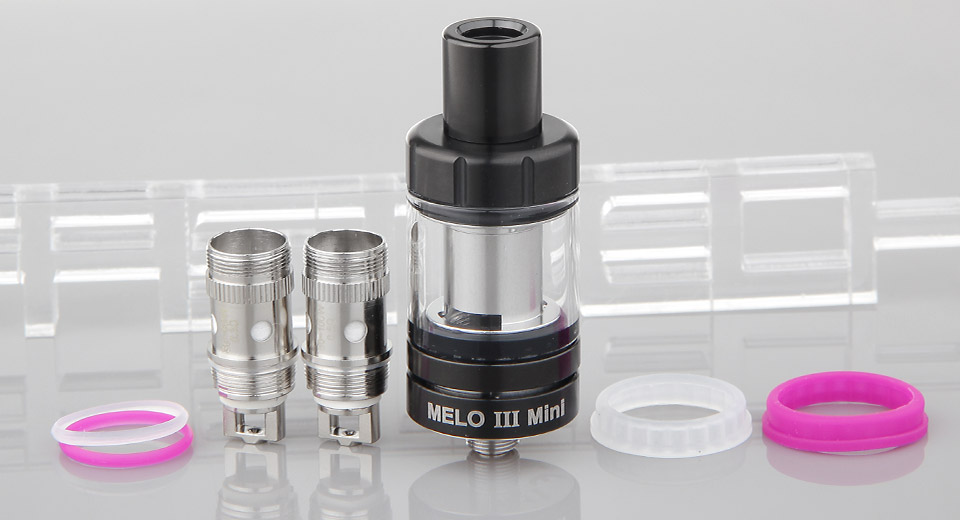 Product Image: authentic-eleaf-melo-iii-mini-sub-ohm-tank