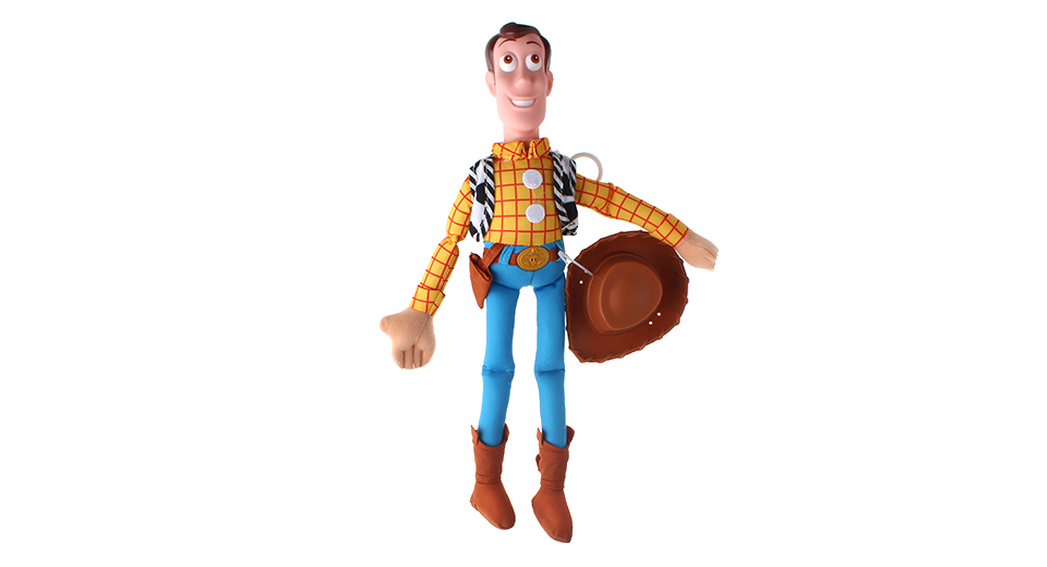 Toy Story Woody Figure Doll Toy
