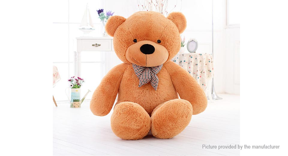 Teddy Bear 60cm Stuffed Cartoon Doll Plush Soft Toy