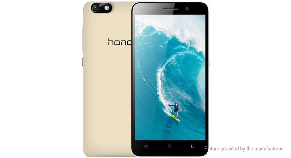 Authentic Huawei Honor 4X 5.5 IPS LTE Smartphone (8GB/US)