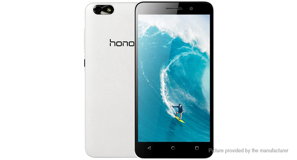 Authentic Huawei Honor 4X 5.5 IPS LTE Smartphone (8GB/EU)
