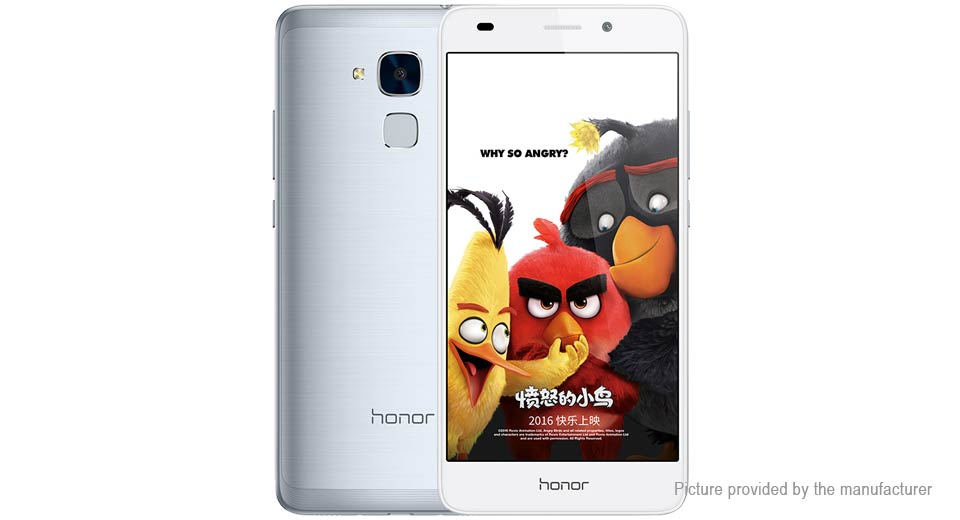 Authentic Huawei Honor 5C NEM-AL10 5.2 IPS LTE Smartphone (32GB/US)