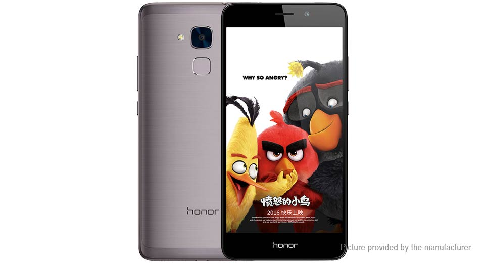 Authentic Huawei Honor 5C NEM-AL10 5.2 IPS LTE Smartphone (32GB/EU)