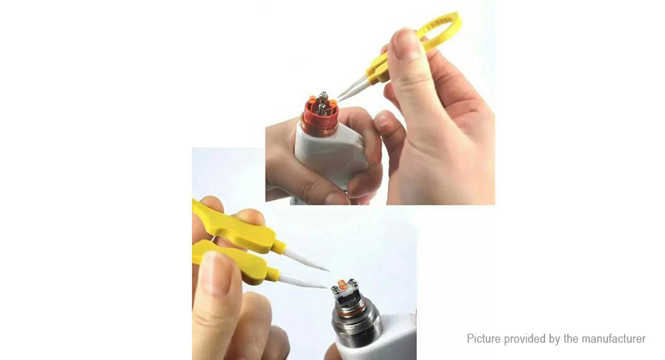 Image of 8-in-1 DIY Coil Jig Tool Kit for E-Cigarettes