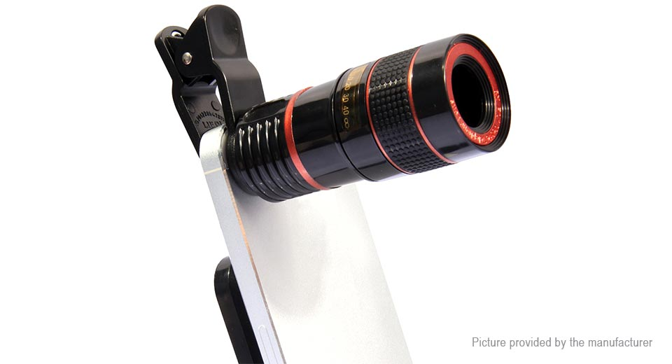 Product Image: lieqi-lq-007-universal-clip-on-8x-zoom-telephoto