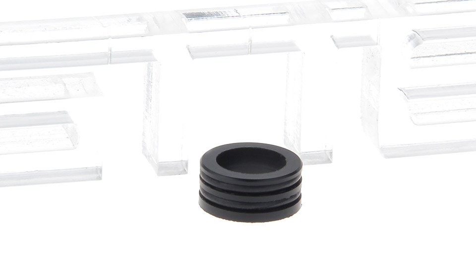 Image of Authentic Clrane Plastic 510 Drip Tip Adapter for GeekVape Griffin 25 RTA Atomizer