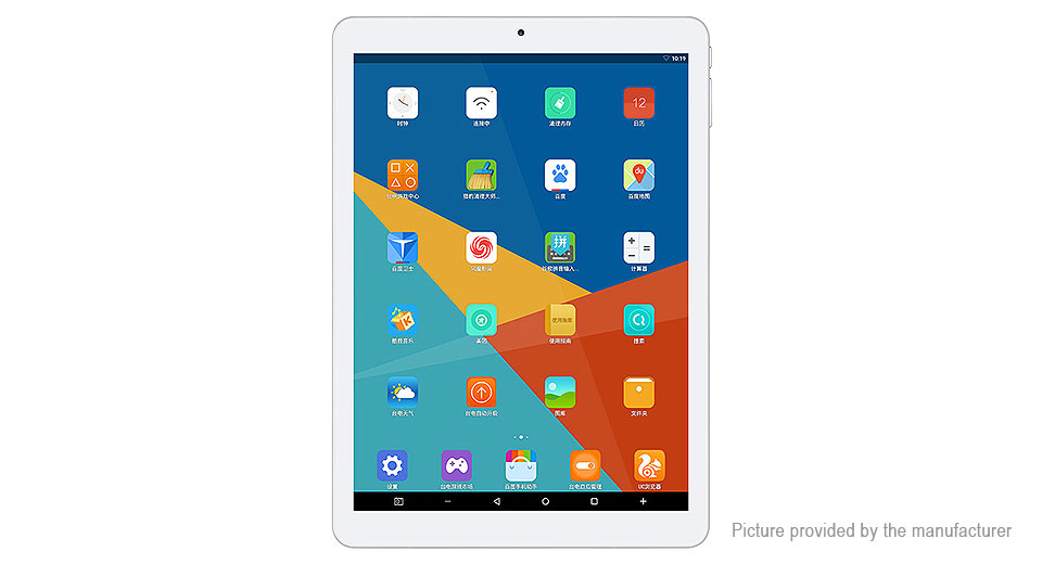 "Authentic TECLAST X98 Plus II 9.7"" IPS Quad-Core Lollipop Tablet PC (32GB/EU)"