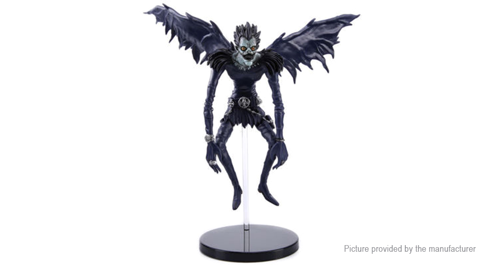 Anime Death Note Horrible Ryuk Figure Toy