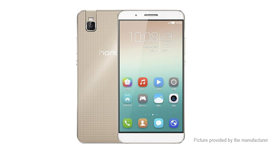 "Authentic Huawei Honor 7i ATH-AL00 5.2"" IPS LTE Smartphone (32GB/EU)"