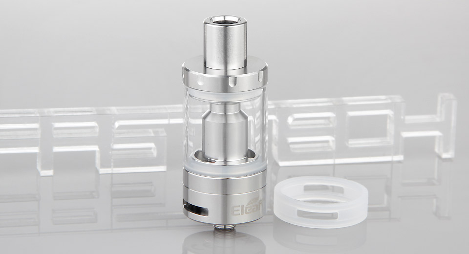 Product Image: authentic-eleaf-ijust-s-sub-ohm-tank-clearomizer