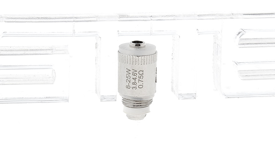 Image of Replacement Coil Head for Eleaf GS Air Series Clearomizer