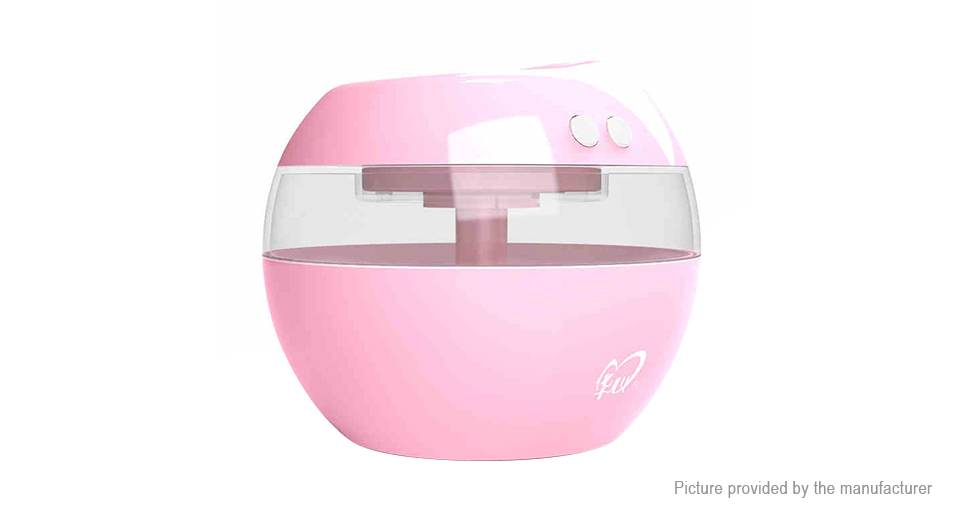 HuaXin Apple Shaped Air Humidifier Aromatherapy Purifier