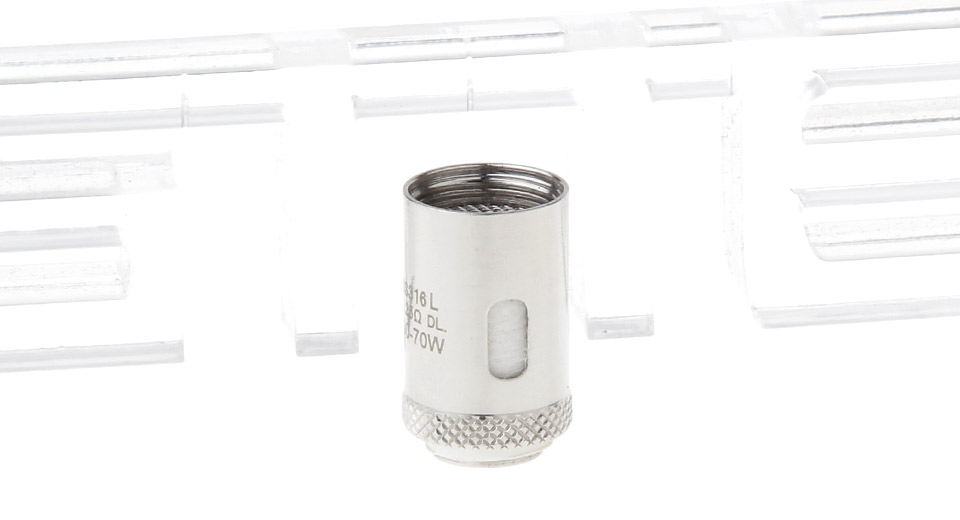 Image of Replacement 316L Stainless Steel Coil Head for Joyetech Cubis Pro Tank