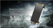 "Blackview BV6000S 4.7"" Quad-Core Marshmallow LTE Smartphone (16GB/US)"